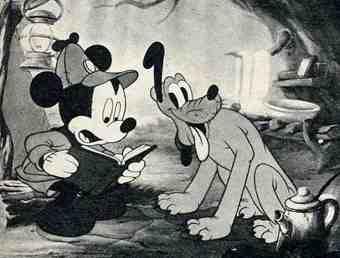 Vos plus belles anecdotes l 39 informatique et les n00bz page 29 - Mickey et plutot ...